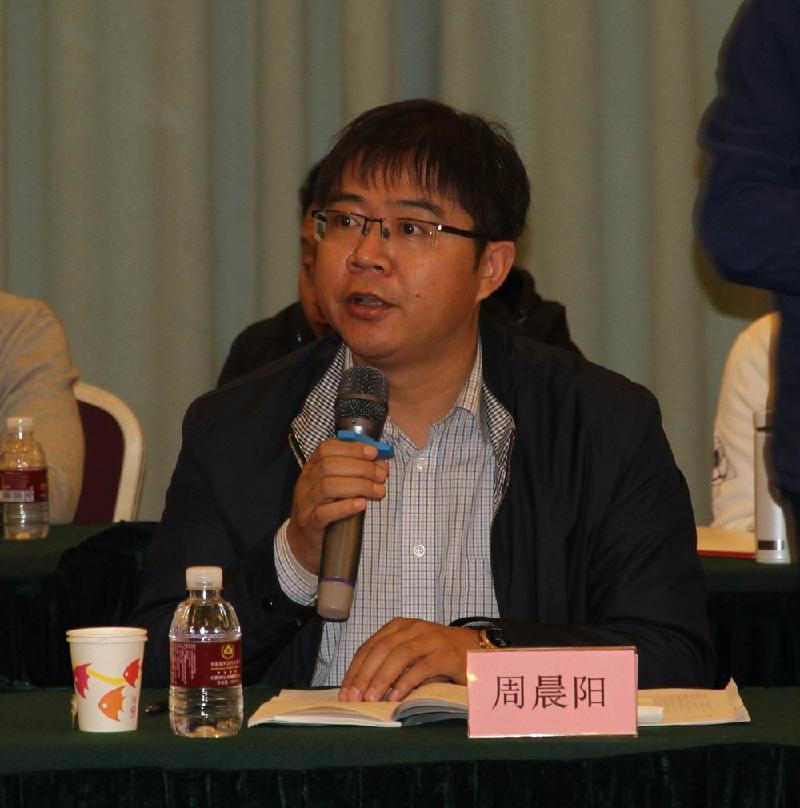 出席会议的领导有中国动物疫病预防控制中心李秀峰处长,张杰副处长